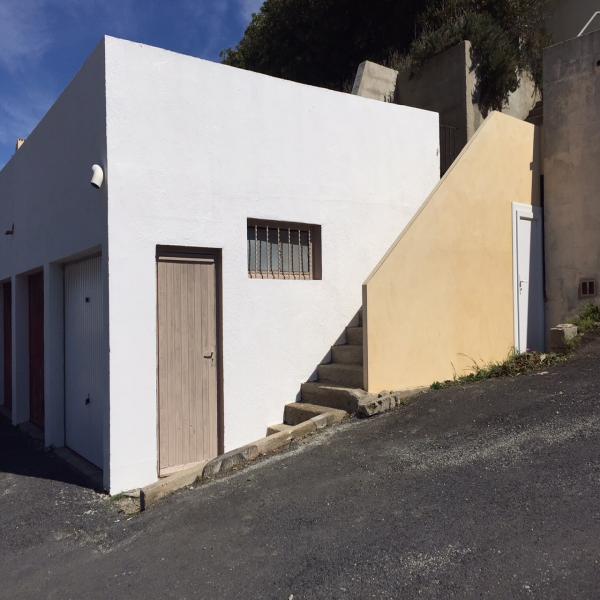 Offres de location Garage Port-Vendres 66660