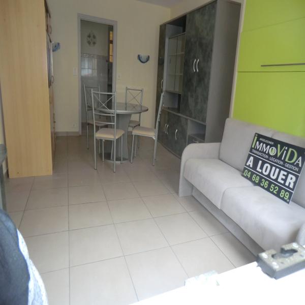 Offres de vente Appartement Argelès-sur-Mer 66700