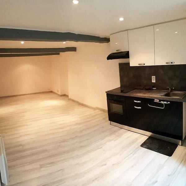 Offres de location Appartement Saint-Génis-des-Fontaines 66740